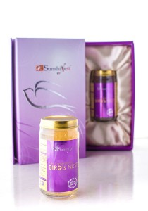 150ml Concentrated Bird's Nest
