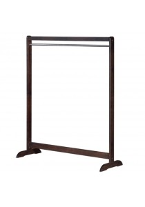 Furniture Direct 1515 Wooden Garment Rack