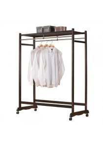 Furniture Direct 1516 Wooden Garment Rack