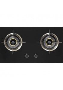 Elba EGH-D8502G Built-in Glass Stove With 2 Burners