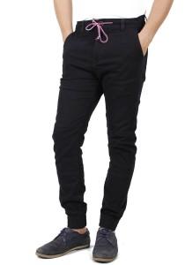 KM Men Activ Jogger Pants - Black