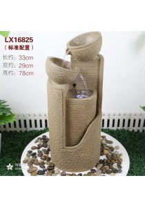 Feng Shui Water Fountain Gift 16825