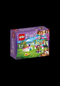 LEGO FRIENDS Puppy Pampering (41302)