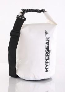 Hypergear 10L Dry Bag Pearl White