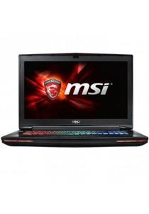MSI GT72 6QE-1015 Gaming Laptop