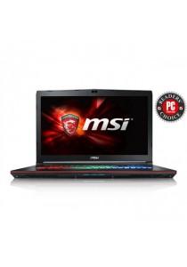 MSI GE726QF-040 Apache Pro Gaming Laptop