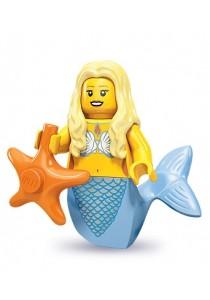 LEGO MINIFIGURE Series 9-12 Mermaid