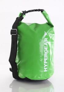 Hypergear 10L Dry Bag Lime Green