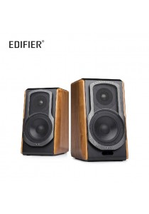 Edifier S1000DB Hi-Fi 2.0 Active Bookshelf Speakers