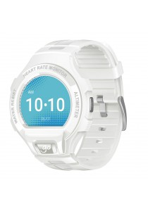 Alcatel OneTouch Go Watch (SM.03) - White