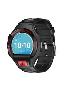 Alcatel OneTouch Go Watch (SM.03) - Black