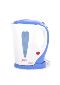 Jug Kettle (White & Blue) XMA-18JK