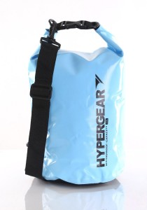 Hypergear 10L Dry Bag Sky Blue