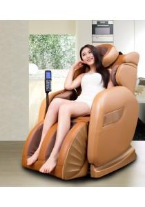 Multi-Function MW-906 Electric Relax 4D Luxury Zero-Gravity Massage Chair