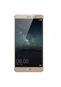 Huawei Mate S 64GB - Luxurious Gold (Official Huawei Malaysia Warranty)