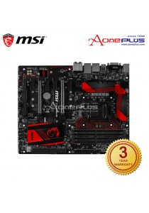 MSI Z170A Gaming M5 Motherboard