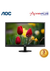 AOC 18.5IN E970SWNL Led Monitor
