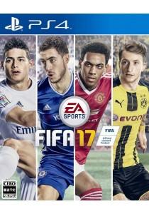 (PRE-ORDER) PS4 FIFA 17 Standard Edition Game (ETA: 27 September 2016)