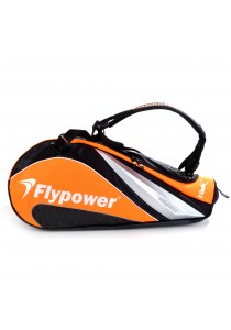 Flypower Bag New Emerald