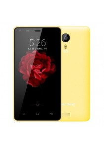 Ding Ding SK2 4GB (Yellow) (Official Ding Ding Malaysia Warranty)