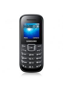 Samsung E1200 (Black)
