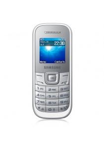 Samsung E1200 (White)