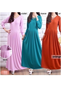 SH31148 - Elegant Fashion Jubah