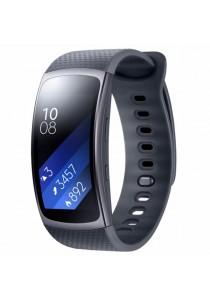 Samsung Gear Fit2 SM-R360 GPS Sports Band ORIGINAL Samsung Warranty (Black)