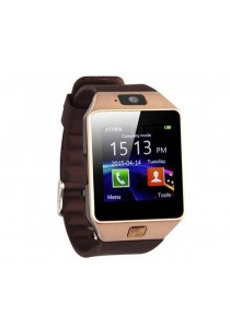 DZ09 SmartWatch New 2.0 - Gold