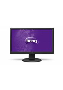 "Benq DL2020 19.5"" LED Monitor - 5ms/1366x768/D-Sub/DVI/3 Years Warranty"