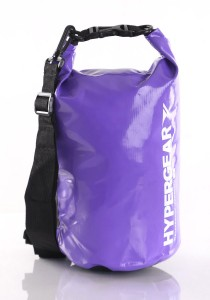 Hypergear 5L Dry Bag Purple