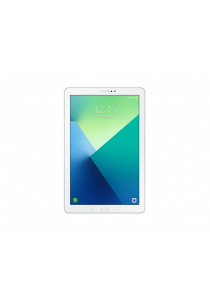 Samsung Galaxy Tab A 2016 10.1˝ P585 with S-Pen Original Samsung Warranty (White)