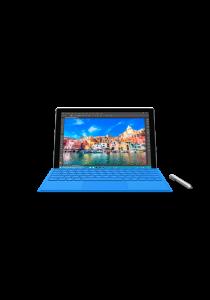 Microsoft Surface Pro 4 i7 256 16GB