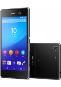 Sony Xperia M5 Dual Sim - Black (Official Sony Malaysia Warranty)