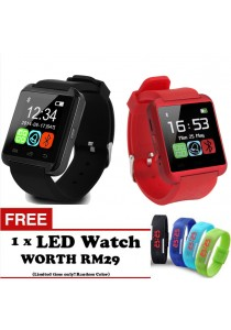 Original Bluetooth Smart Watch U8 Smartwatch U8 Watch For iOS iPhone and Android Phones