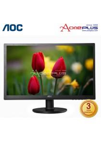 AOC 20.7IN E2180SWDN Led Monitor