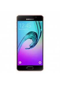 Samsung Galaxy A3(2016) 16GB Pink - Original SME Set