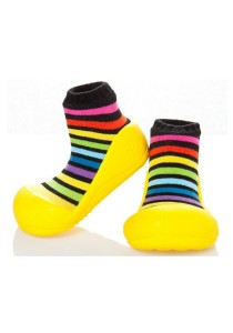 Attipas - Rainbow Yellow
