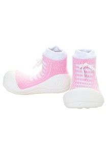 Attipas - Sneaker Pink