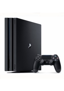 [Pre-order] (PS4) PlayStation 4 Pro 1TB (Second Batch)