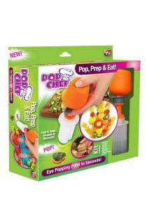 ASOTV Pop Chef Fruit Cutter Kit [PO]
