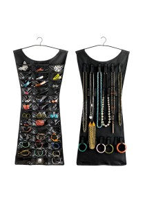 ASOTV Little Black Dress Jewelry Organizer [BD]