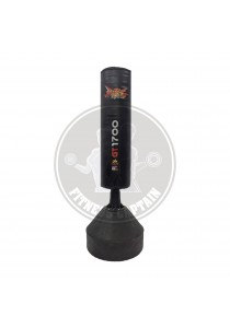 Fitness Gym Standing Punching Bag (Filled)