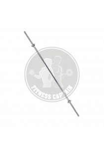 Fitness Gym Straight 1.8m Exercise Barbell