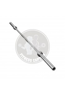 Fitness Gym Olympic Straight 1.5M Exercise Barbell