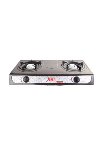 Double Burners Gas Stove XMA-200