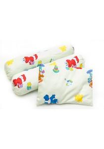 Sesame Street Beginnings Baby 2 Bolster & Pillow Set - Time for Play