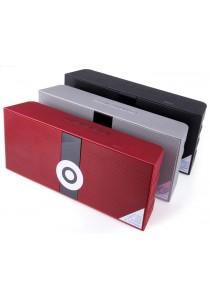 MS-288 NFC Bluetooth Speaker (Grey)