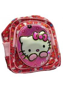 School Bag (Big Size) - Hello Kitty