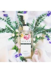 Aisan Top Team Pure Flower Extract Shampoo - 500ml